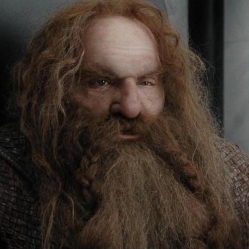Rangos  y razas de Athgalor  Beard-gimli